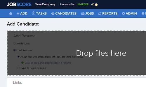 new employer beta files