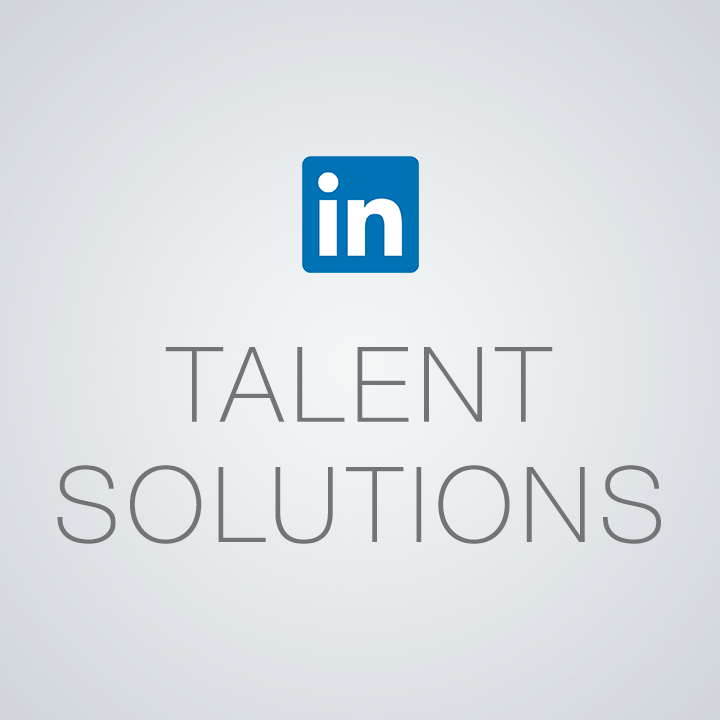 LinkedIn Talent Solutions Logo
