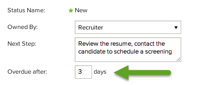 adding new job attribute