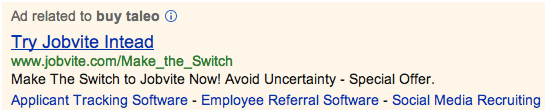 employee referral software