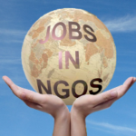 Jobs in International Development