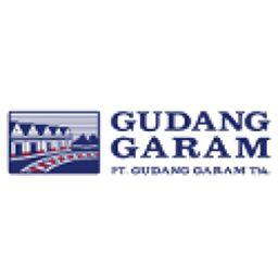 GUDANG GARAM TBK logo
