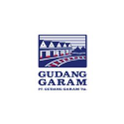 CAREER PT GUDANG GARAM logo