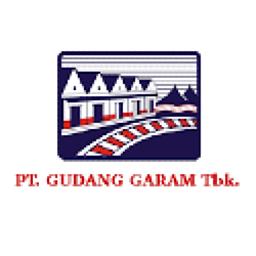 INFO GUDANG GARAM TBK logo