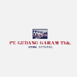 PT.Gudang Garam Tbk logo