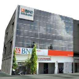 Administrasi Bank BNI Syariah logo