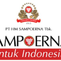 PEREKRUTAN BERSAMA BUMN PT HM SAMPOERNA TBK logo
