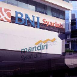 PT BANK BNI TBK logo