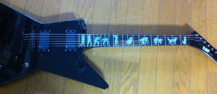 ESPのMX-Ⅱ