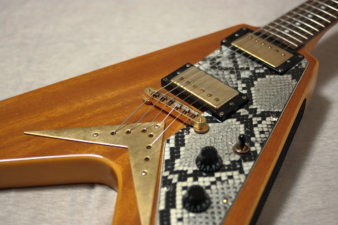 Epiphone Flying V Kolina