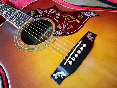 YAMAKI guitar