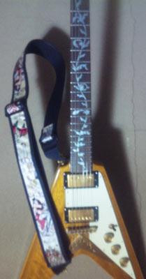 Lorraine guitar