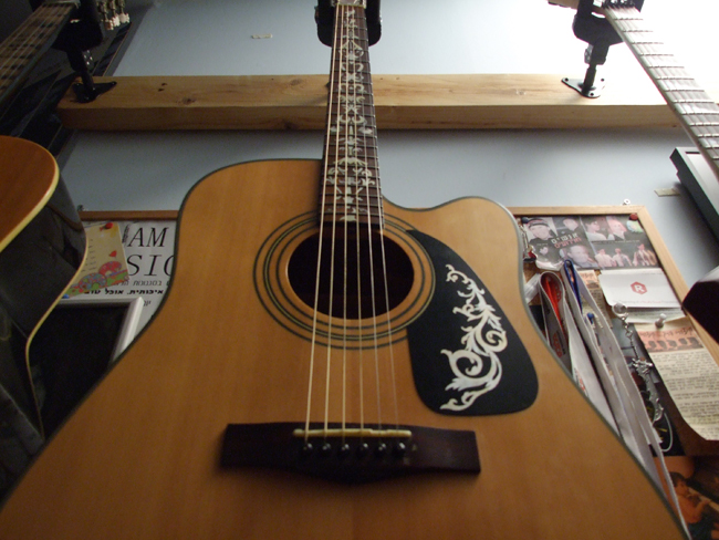 CD-10CE Fender Classic Design