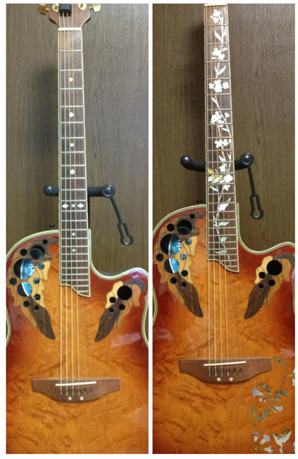 Ovation Inlay