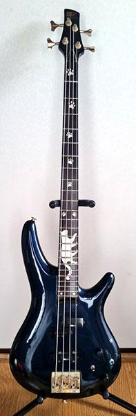 猫足 bass