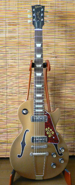 Les Paul Studio '60s Tribute
