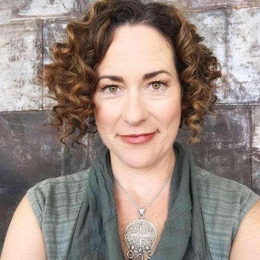 headshot of Kenna Klosterman