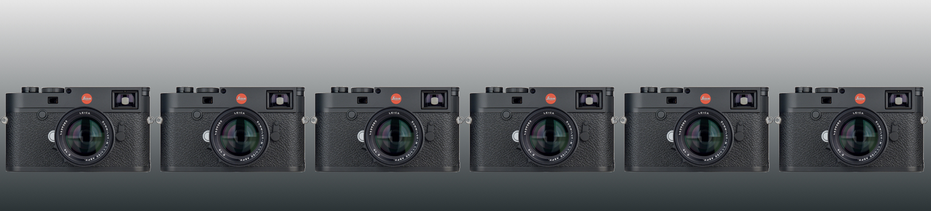 featured image of post: Leica Camera : My Five Faves