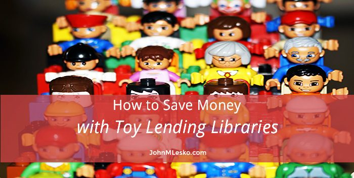 Discover Toy Lending Libraries in Your Community by John M Lesko