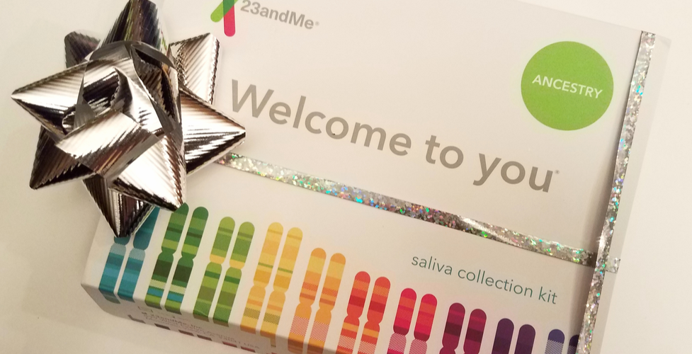 DNA testing DNA testing kit DNA testing privacy Ancestry Ancestry DNA AncestryDNA 23andMe