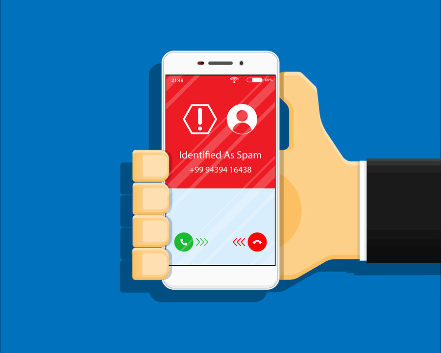 Best practices for Minimizing Robocalls
