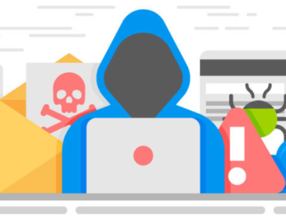 avoid common Types of Cyberattacks with these tips