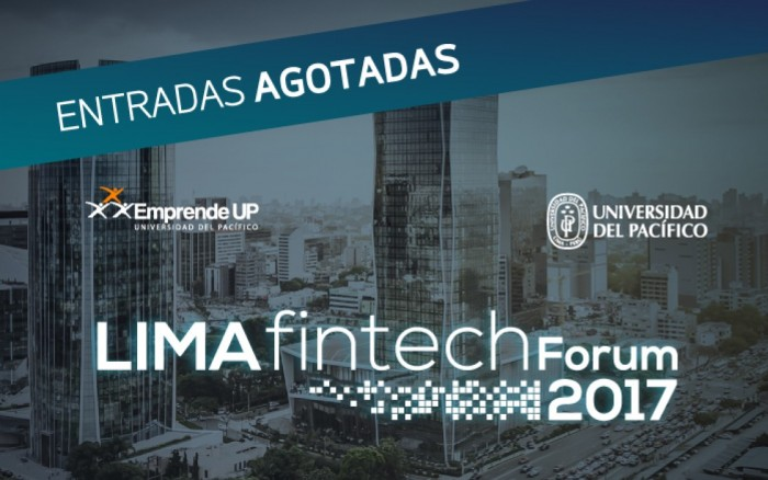 Lima Fintech Forum / Charlas y conferencias / Joinnus