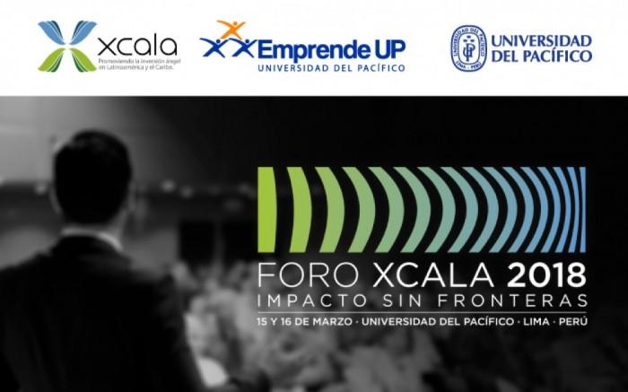 Foro XCALA 2018 / Charlas y conferencias / Joinnus