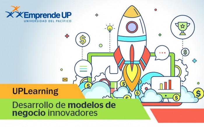 Modelo de Negocios Innovadores /  / Joinnus