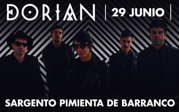 DORIAN EN LIMA / Entretenimiento / Joinnus