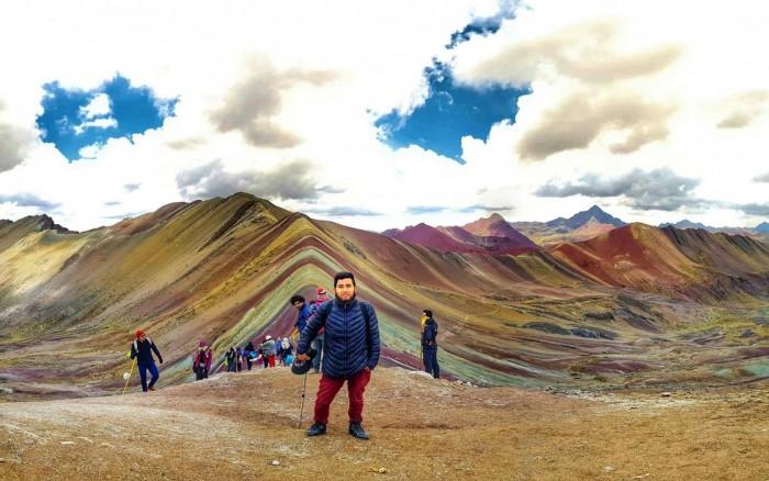 Rainbow Mountain full day / Viaje y aventura / Joinnus