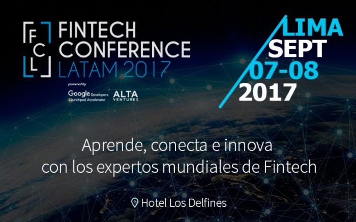 FCL - Fintech Conference Latam /  / Joinnus