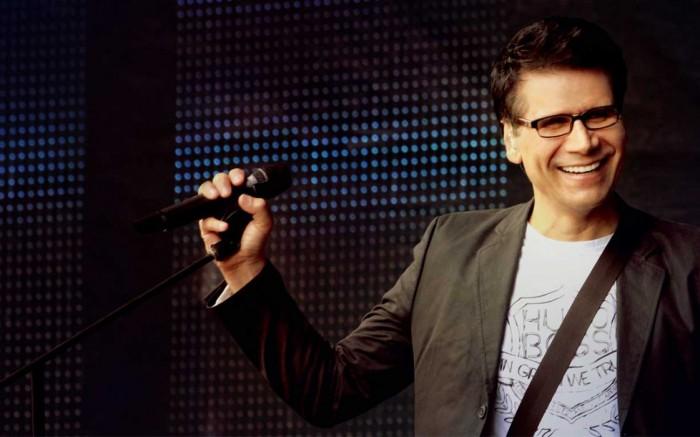 Jesús Adrián Romero en Argentina / Entretenimiento / Joinnus