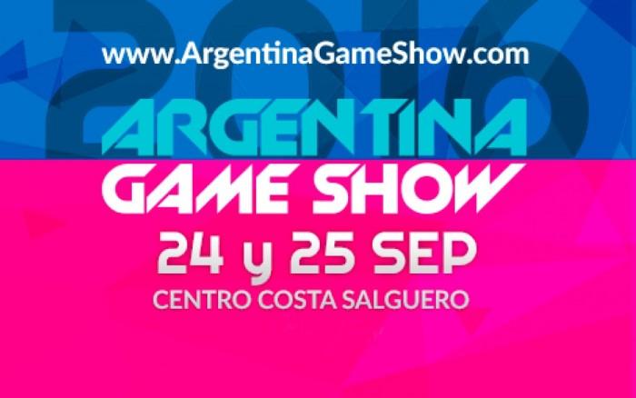 Argentina Game Show / Entretenimiento / Joinnus