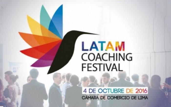 LATAM Coaching Festival /  / Joinnus