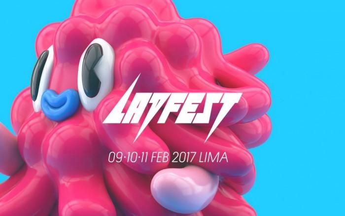 Ladfest 2017 - Festival de Diseño Latinoamericano / Arte y cultura / Joinnus