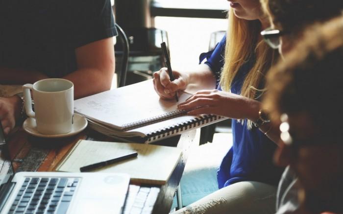 Charla Informativa sobre MBA Internacional / Charlas y conferencias / Joinnus