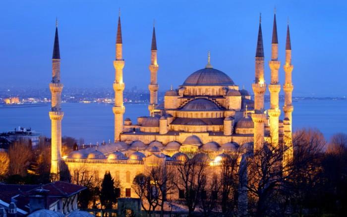 Turquia encantada para Celebrar el Dia del Amor / Viaje y aventura / Joinnus