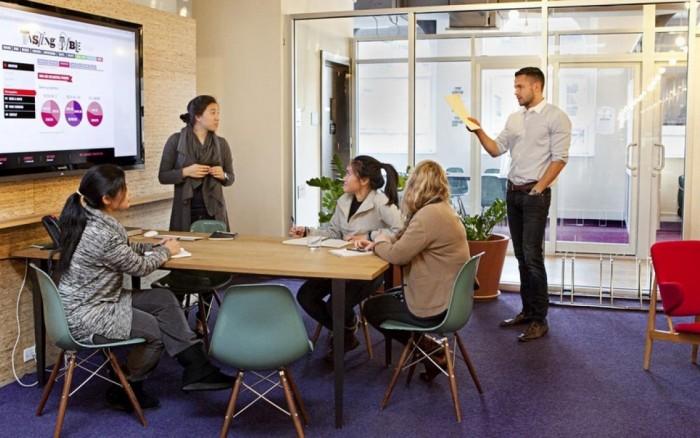 Lean Startup: Metodologías ágiles para tu emprendimiento / Charlas y conferencias / Joinnus