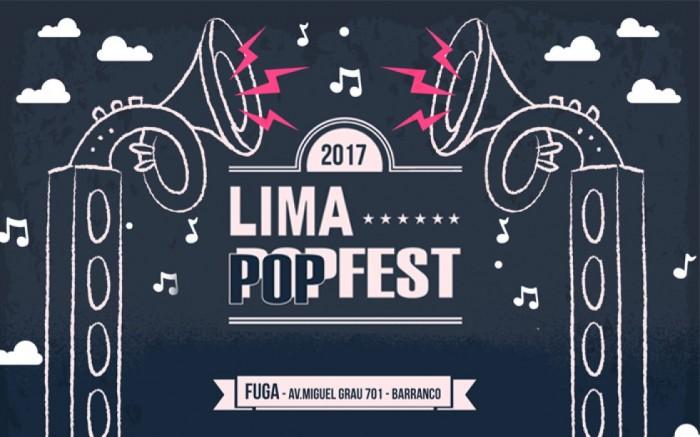 Lima Popfest 2017 /  / Joinnus