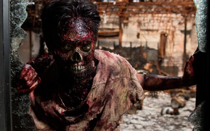 Apocalipsis Zombie - Magdalena / Entretenimiento / Joinnus