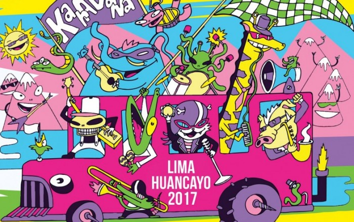 Festival La Karavana - Huancayo 2017 /  / Joinnus