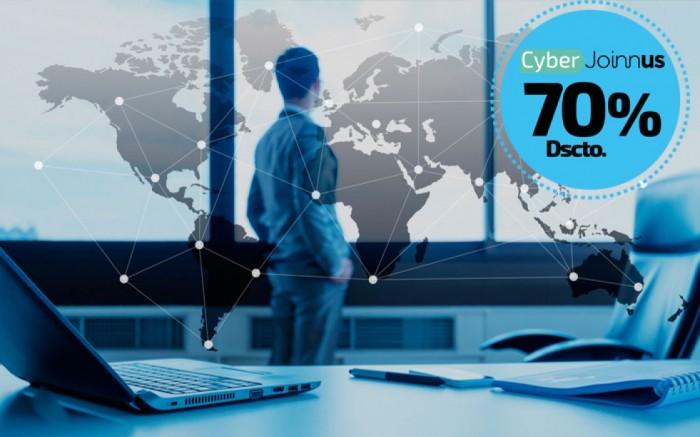 Broker Internacional Charlas Y Conferencias Joinnus
