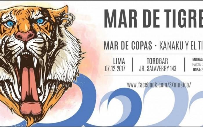 Mar de Tigres /  / Joinnus