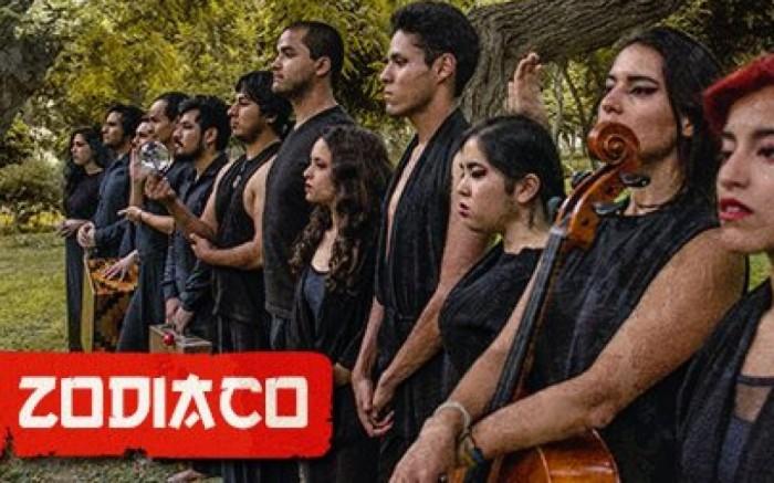 Zodiaco / Teatro Ricardo Blume /  / Joinnus