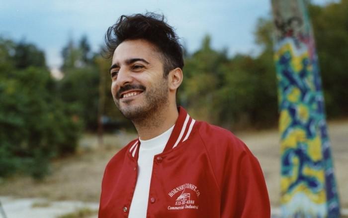 IndieGentes presenta: El Guincho + Alejandro Paz en Lima /  / Joinnus