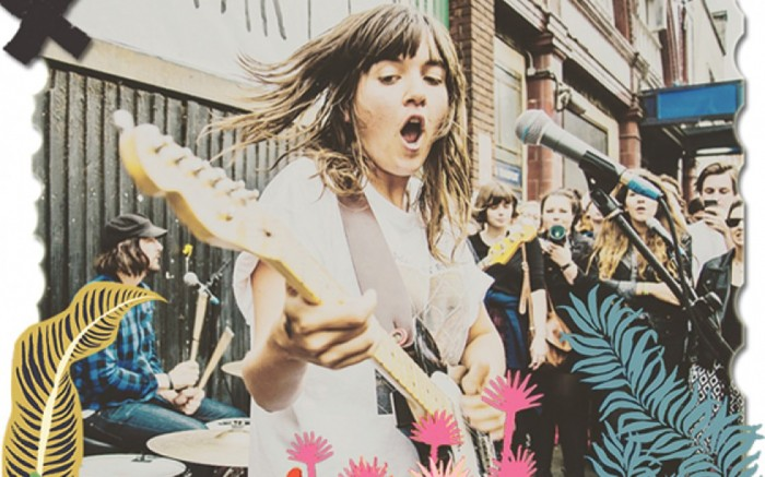 Courtney Barnett por primera vez en Lima /  / Joinnus