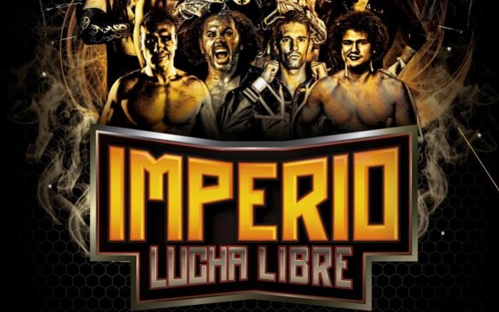 Imperio Lucha Libre - Regresa la mejor Lucha Libre al Perú / Deportes / Joinnus