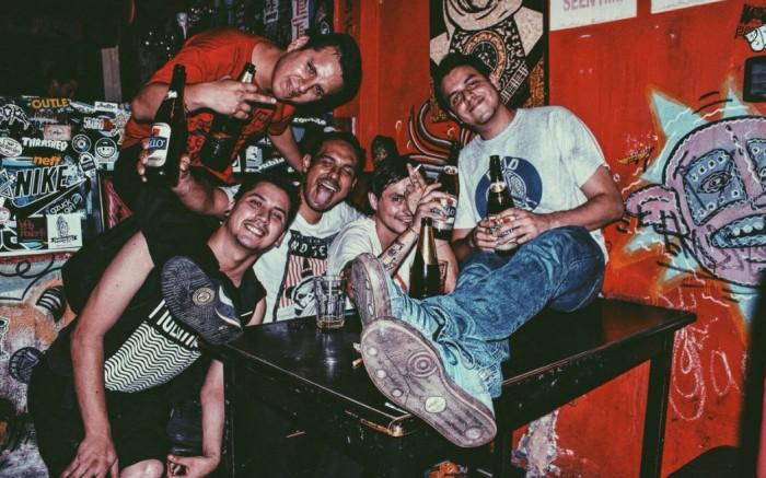 Mostro viernes 13 - Hensley de Barranco / Entretenimiento / Joinnus