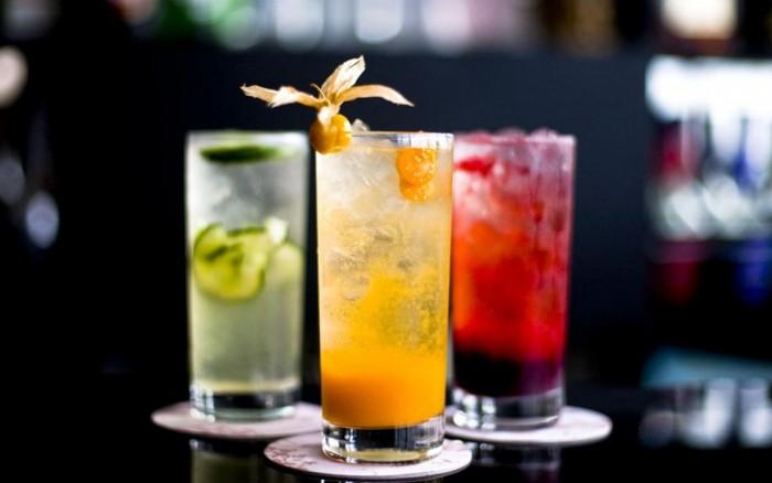 Semana del Chilcano en El Tizón / Comidas y bebidas / Joinnus